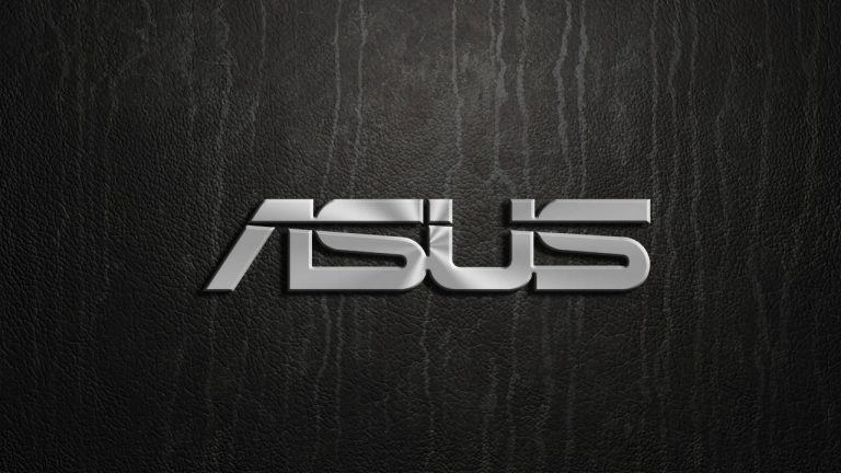 logotipo asus