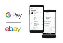google betaal ebay