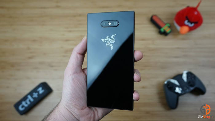 razer phone review 2