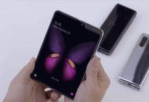 Samsung Galaxiefalt