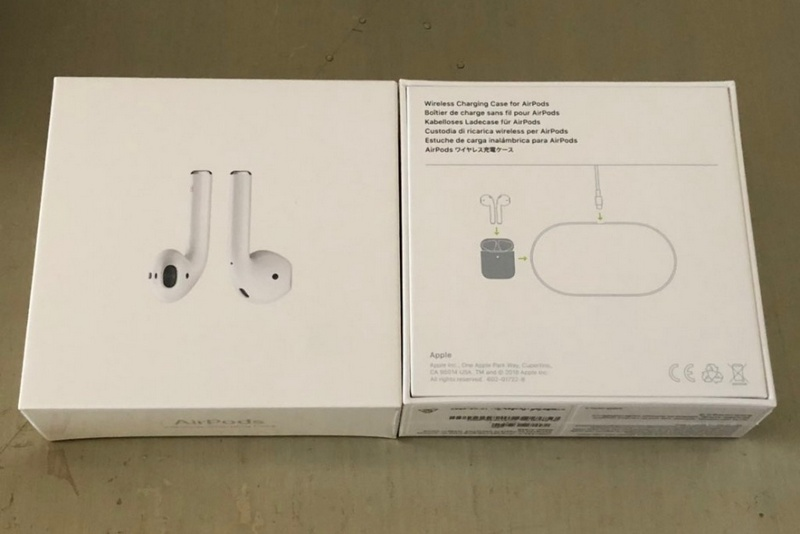 Apple airpower apple airpods 2