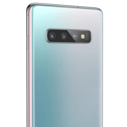 Camera Lens Tempered Glass Screen Protector Film for Samsung Galaxy S10/S10 Plus