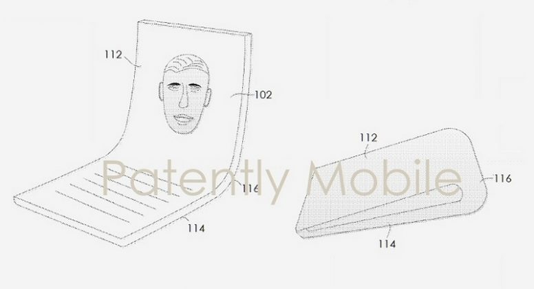 google pixel smartphone pieghevole