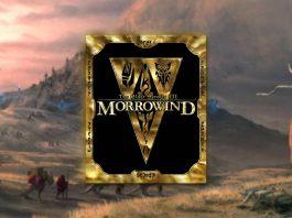 the elder scrolls III morrowind gratis