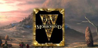 the elder scrolls III morrowind gratis