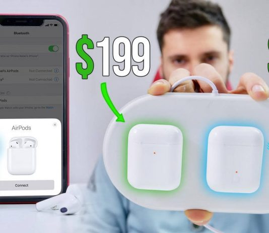 airpods 2-kloon