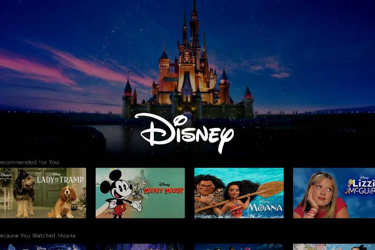 Disney mais