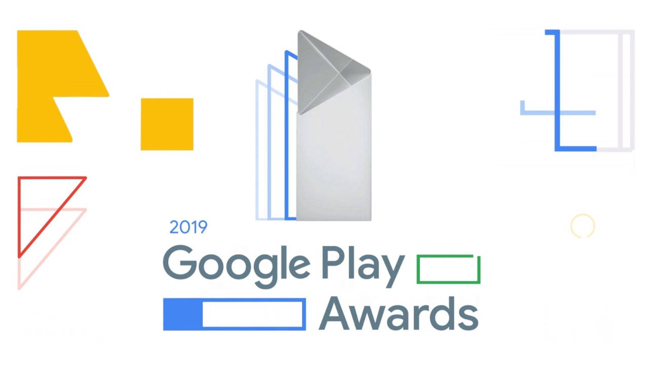 google play awards 2019