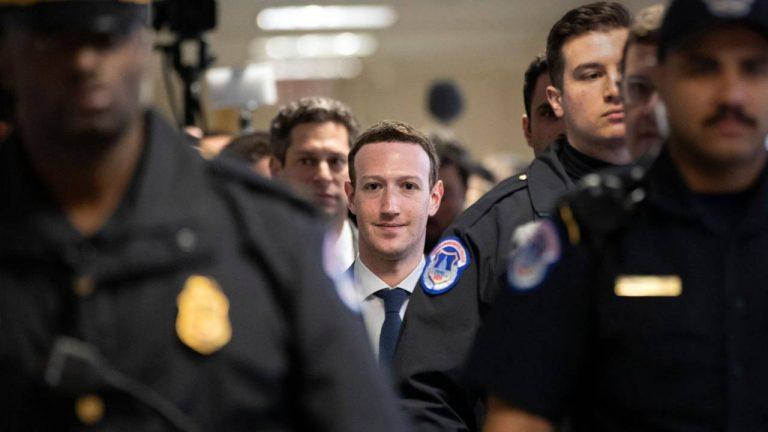 marcar zuckerberg