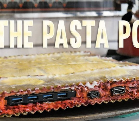 pc lasagna