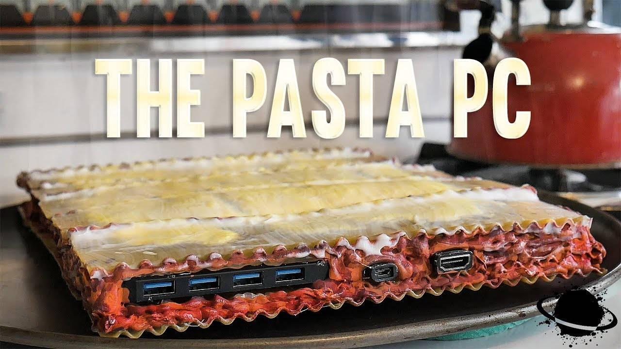 lasagne pc