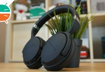 recensione energy headphones travel 7 anc