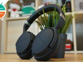 recensione energy headphones travel 7 anc