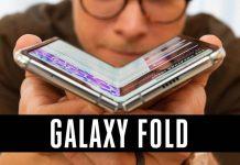 Samsung Galaxy vouw