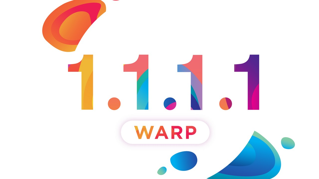Cloudflare DNS 1.1.1.1 VPN Warp