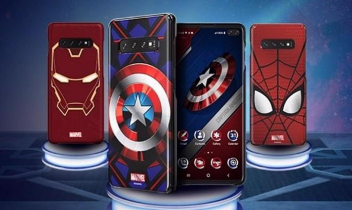 cover s10 marvel
