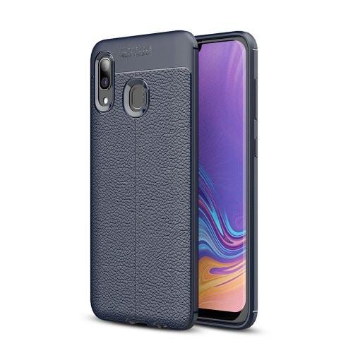 Custodia protettiva in TPU flessibile per Samsung Galaxy A40