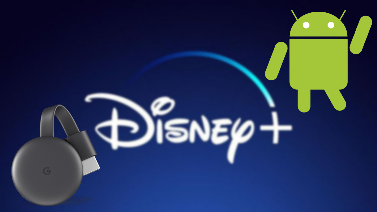Disney plus Disney +