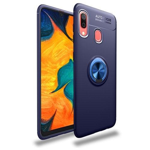 Portacellulare magnetico con supporto per auto per Samsung Galaxy A40