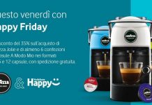 Vodafone Happy Friday 19 aprile