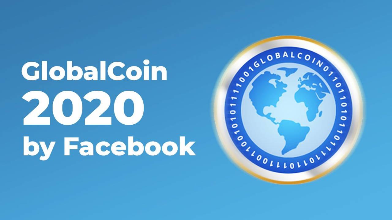 facebook global coin