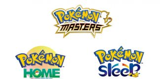 Pokémon beheerst thuisslaap