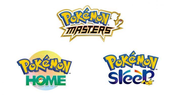 pokémon masters home sleep