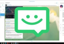 bettergram client telegram pc