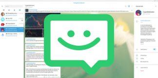 bettergram client telegram pc
