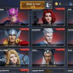 come installare marvel super war android download apk