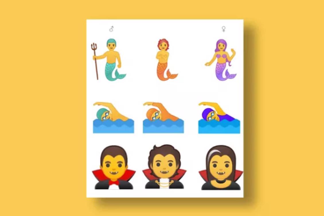 2 emoji