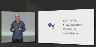 google assistant google i/o 2019