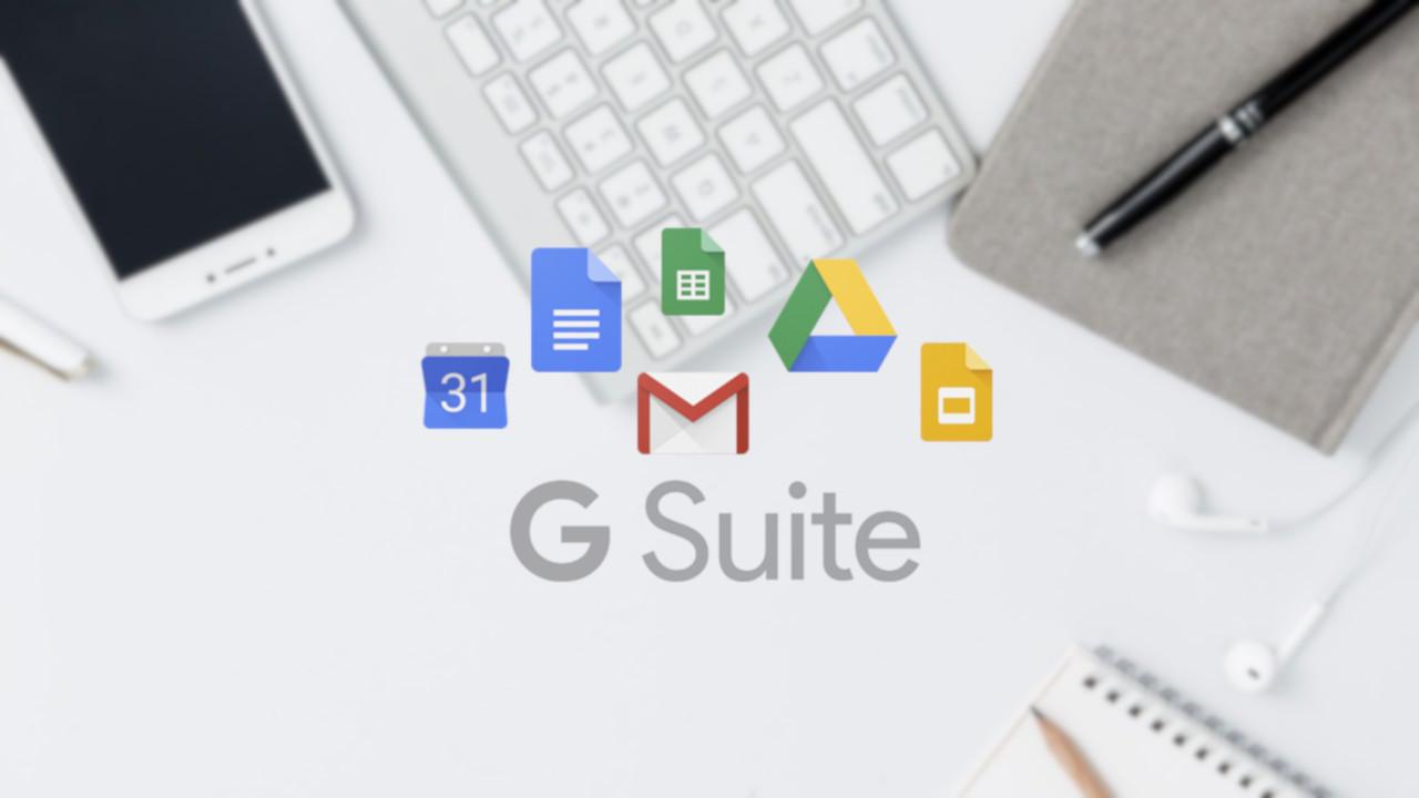 google g mais