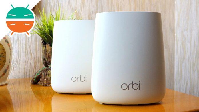 Netgear Orbi AC2200