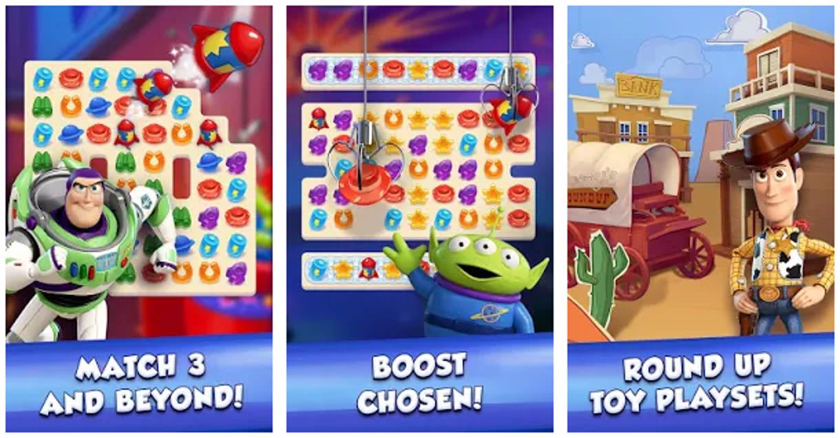 toy story drop game play store
