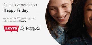 Vodafone Happy Friday 10 maggio