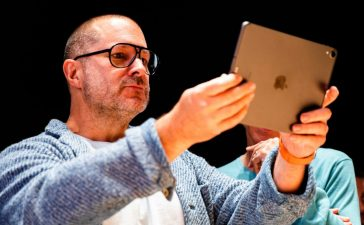 apple jony ive