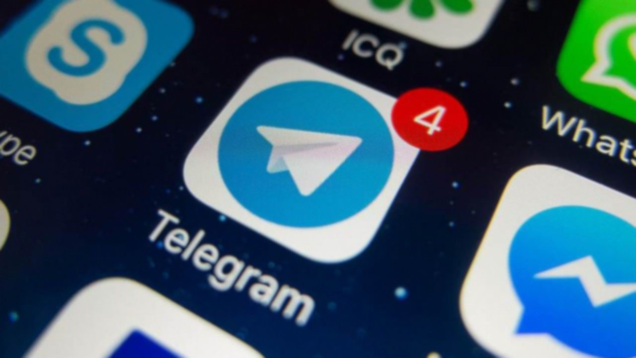 2019 telegram channel hacker. netflix telegram channel.