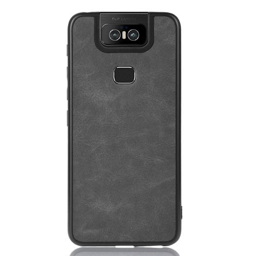 Shockproof case for ultra thin phone in TPU and PC for ASUS Zenfone 6 ZS630KL