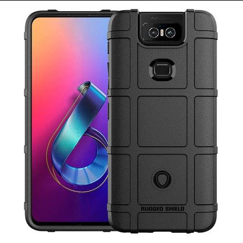 Caso de telefone de proteção caso protetor para ASUS Zenfone 6 ZS630KL
