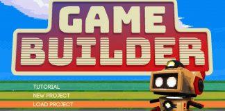 Google Game Builder