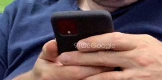 fuites de pixels xNUMX google