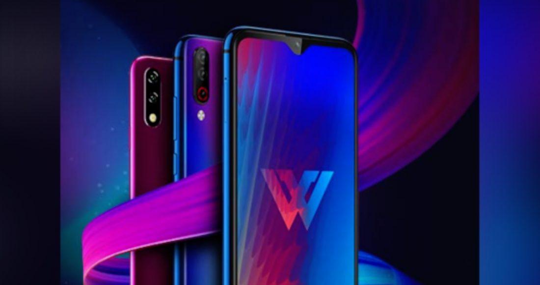 LG W30 e W30 Pro