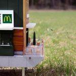 McDonald's piccolo