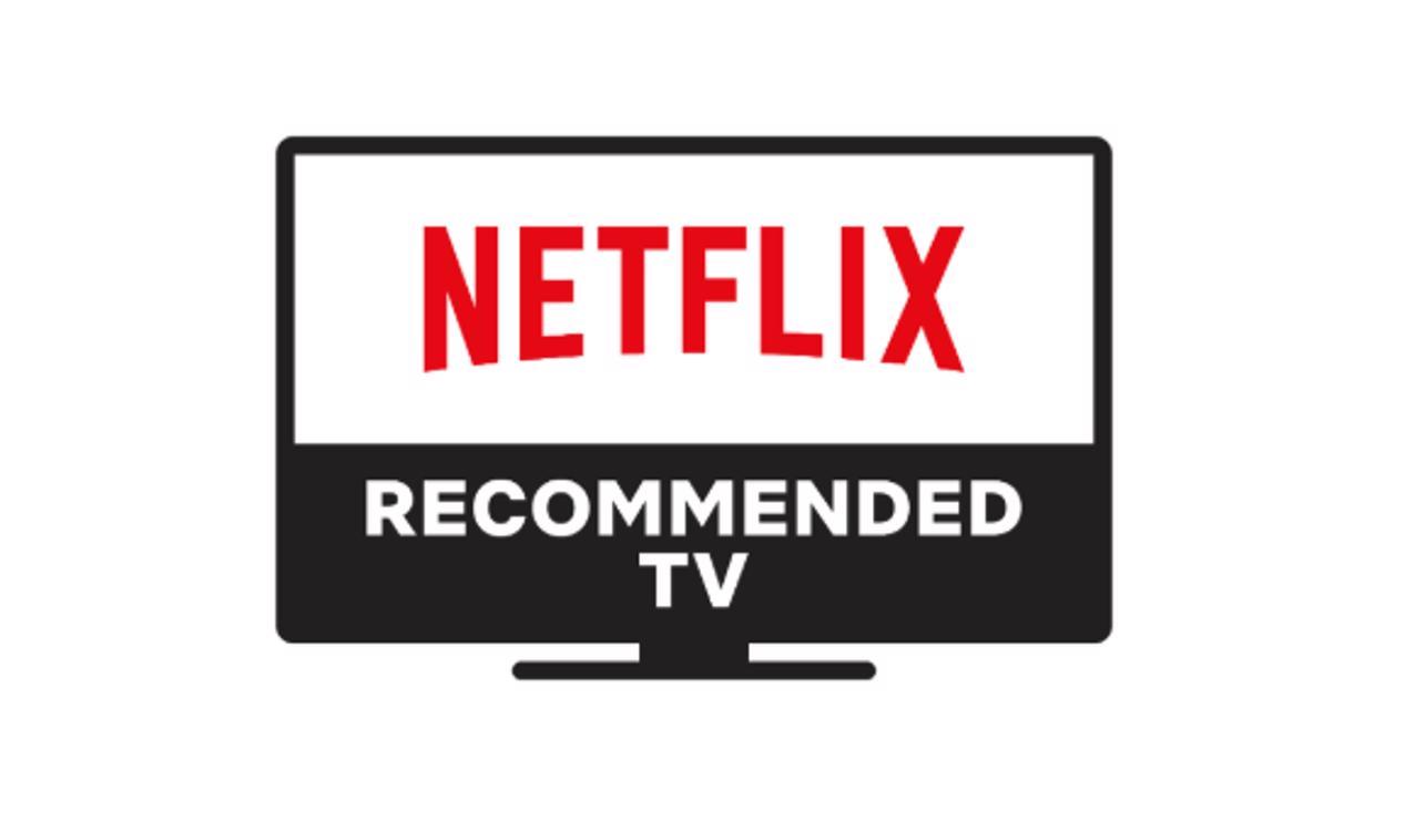 netflix mejor tv