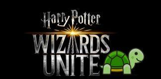 Harry Potter: Les sorciers s'unissent
