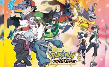 Pokémon Meister