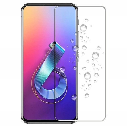 Tempered glass screen protector for ASUS Zenfone 6 ZS630KL