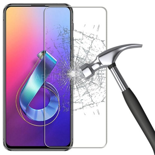 2.5D screen protector Tempered glass for ASUS Zenfone 6 ZS630KL