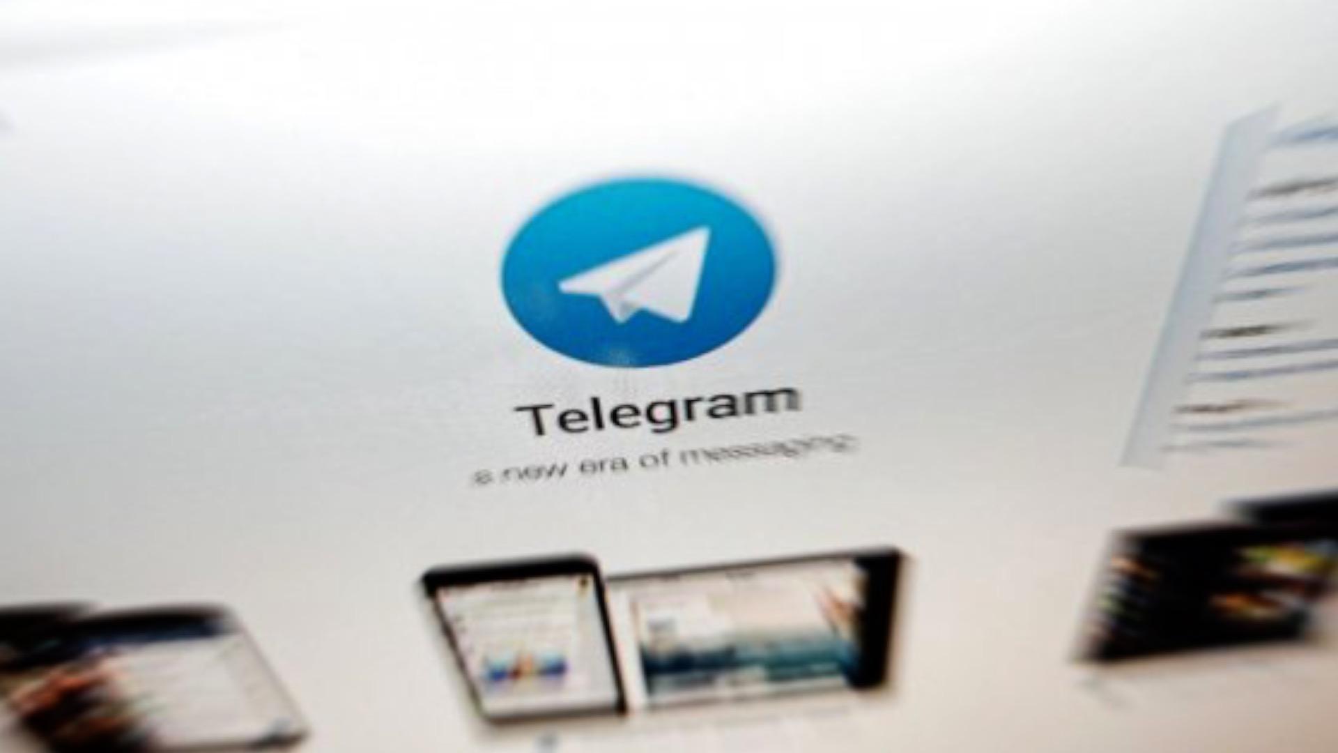 bloco de telegrama china